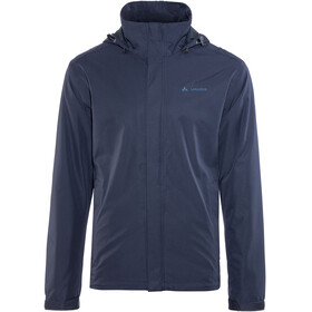VAUDE Escape Light Jacket Men blue